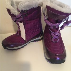 Other - Winters boots size 1